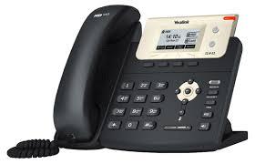Стационарный ip-<b>телефон Yealink SIP</b>-<b>T21P E2</b> купить