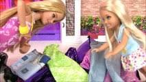 Покупки для Барби + СУПЕР ШКАФ для вещей <b>Barbie</b> - video ...