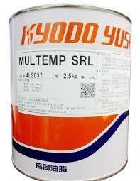 Kyodo Yushi <b>Multemp SRL смазка</b> с широким температурным ...