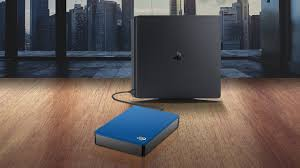 How to Add an External Hard <b>Drive to</b> PlayStation — Bump Up Your ...