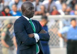 Coaching Job: Siasia fails in Rwanda, Pirates jobs