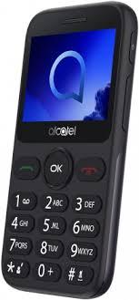 Мобильный <b>Телефон Alcatel 2019G</b> Grey - цена на Мобильный ...