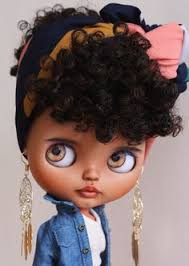 1158 Best Blythe with wavy & <b>curly hair</b> images in 2019 | <b>Blythe dolls</b> ...