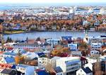 Images & Illustrations of capital of Iceland