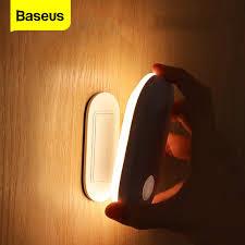 <b>Baseus</b> LED Light <b>PIR Motion Sensor</b> Induction Entrance & ทางเดิน ...