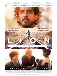 「LION/ライオン 〜25年目のただいま〜」の画像検索結果