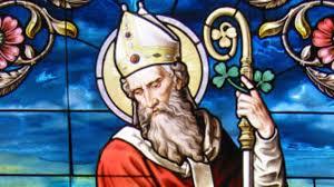 Who Was St. <b>Patrick</b>? - HISTORY