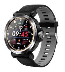 Willgallop <b>S18</b> IP68 Waterproof Smart Watch <b>Full Touch</b> Screen Men ...