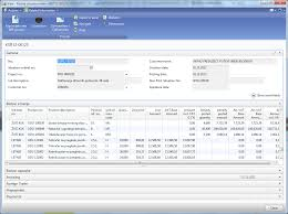 invoice navconstruction the user can monitor the subcontractor works on each individual position in the construction process if user does not work complete project alone