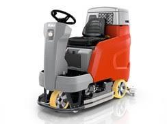 Hako cleaning equipment-<b>Briggs</b> Equipment