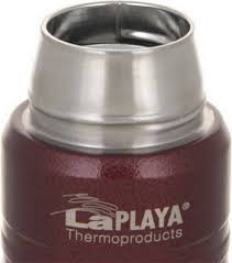 <b>Термос LaPlaya Work</b> 0.5 L red 560106 купить в интернет ...