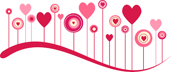 Image result for Valentine border