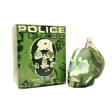 <b>Police To Be Camouflage</b> M EDT - 25ml