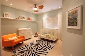 nursery baby room color ideas design