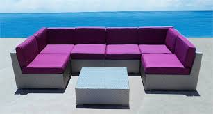 patio furniture wicker pc sectional sofa set bellagio  piece outdoor wicker sectional sofa set las vegas patio furn