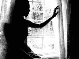 Image result for teenage girl silhouette