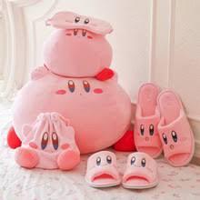 Новая игра Kirby <b>Adventure</b> плюшевый Кирби, <b>мягкая</b> кукла ...