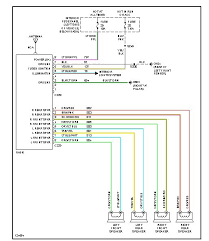 stereo wiring diagram for 2002 ford windstar the wiring 2010 f250 stereo wiring diagram diagrams 2000 excursion