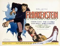 Image result for images from the 1931 frankenstein