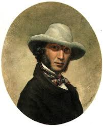 Предполагаемый портрет <b>Пушкина</b> в 1831 году — Википедия
