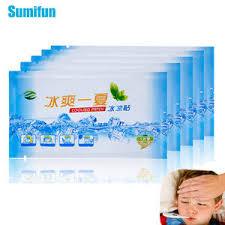 Купите cooling gel patch онлайн в приложении AliExpress ...