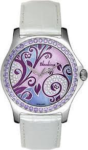 Женские <b>часы Blauling</b> Floral Dance <b>WB2111</b>-<b>05S</b>