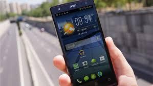 Acer Liquid E3, análisis, precio y características – Reviews en ...