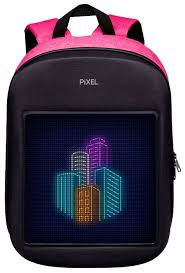 <b>PIXEL рюкзак</b> One — купить по выгодной цене на Яндекс.Маркете