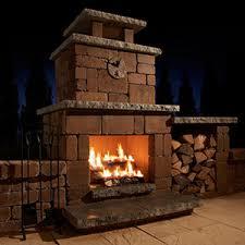 fireplace kits supercat perfectoutdoor