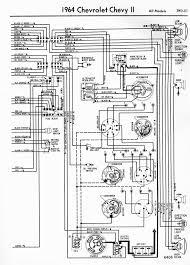 chevy wiring diagrams chevy wiring diagrams wiring diagram chevy chevy wiring diagrams 1964 chevy ii all models right