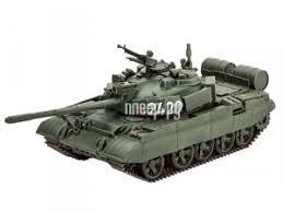 <b>Сборная модель Revell Танк</b> T-55AM / T-55AM2B 03306