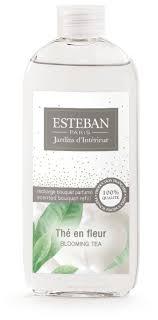 Esteban наполнитель для <b>диффузора</b> Открытие <b>Цветок</b> чая 100 мл