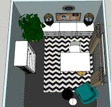 a trendy glam home office designed w bedroom sweat modern bed home office room