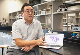 department of chemistry hkbu news dr edmond ma dik lung receives hk 1 million from health and medical research fund in support of development of inhibitors for treatment of hepatitis c