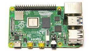 <b>Raspberry Pi 4 Model</b> B - YouTube