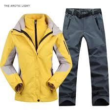<b>THE ARCTIC LIGHT</b> Women Men Fleece Fishing Camping Hiking ...