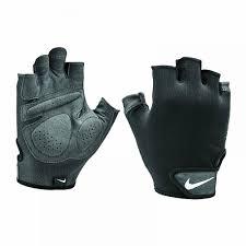 Перчатки тренировочные <b>Nike</b> Mens <b>Essential</b> Fitness Gloves ...