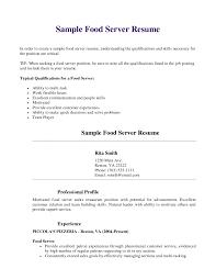 cover letter  objective for server resume resume template google        cover letter  objective for server resume with food server experience  objective for server resume