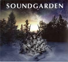 <b>Soundgarden</b> - <b>King Animal</b> Plus (2013, Gatefold, CD)   Discogs