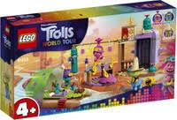 Купить товары серии <b>Trolls</b> (<b>LEGO</b>) — интернет-магазин OZON.ru