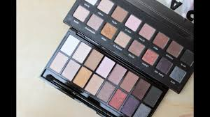 <b>Makeup Revolution</b>: <b>Iconic pro</b> 1 - аналог Lorac Pro - YouTube