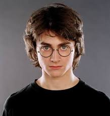 "Harry Potter. "" - Harry-Potter-1-"