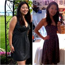 cindy chu cindy chu before and after weight loss