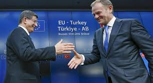 Image result for turkey EU out
