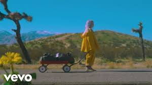 <b>Billie Eilish</b> - Bellyache - YouTube