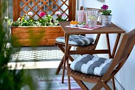 save or splurge outdoor space my first apartment balcony furniture