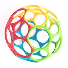 Amazon.com : Oball Classic Ball - <b>Red</b>, <b>Yellow</b>, <b>Green</b>, <b>Blue</b> : Baby