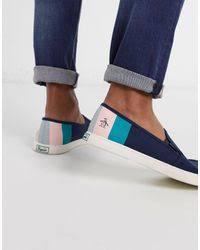 <b>Original Penguin</b> Shoes for <b>Men</b> - Up to 75% off at Lyst.com