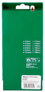 Купить Набор SDS-plus <b>Hammer 201-902</b> (30776) по низкой цене ...