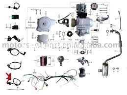 17 best ideas about electric moped scooter moped coolster 110cc atv parts furthermore 110cc pit bike engine diagram along coolster 125cc atv wiring